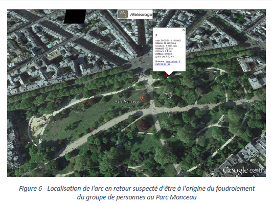 parc monceau - expertise earth