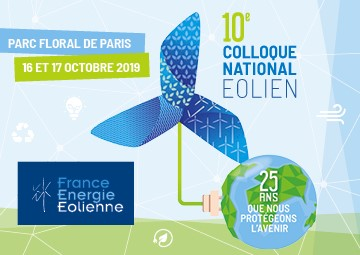 Colloque eolien