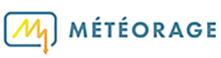 logo Météorage