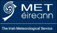 logo Met Eireann
