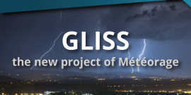 Gliss the new project